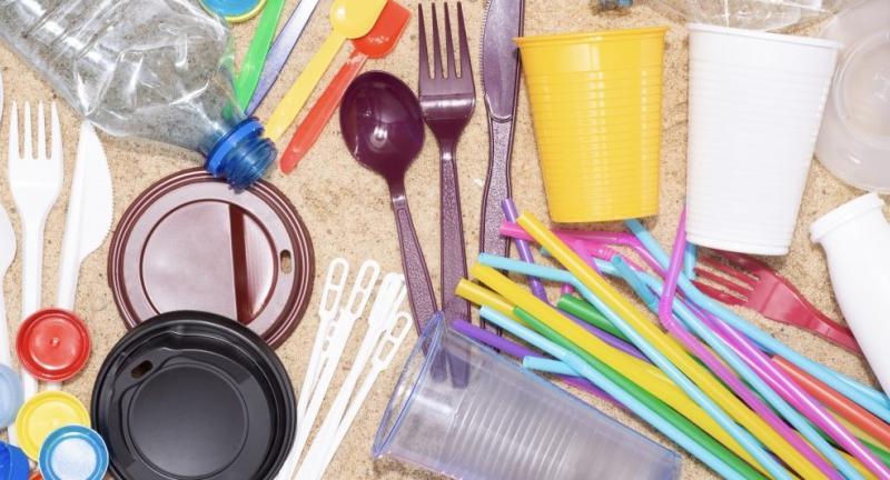 Zabrana plastike za jednokratnu upotrebu