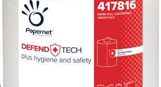 Defend Tech - dodatna pomoč za boljšo zaščito proti COVID-19