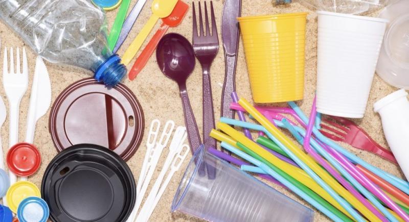 Prepoved plastike za enkratno uporabo