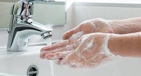 Higiena šteje
