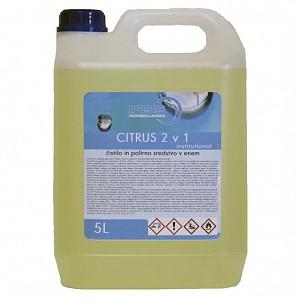 CITRUS 2IN1 5L