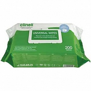 CLINELL UNIVERSAL ROBČKI 200/1