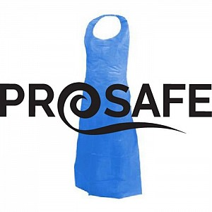 PROSAFE PREDPASNIK LIGHT BLUE HDPE 100/1