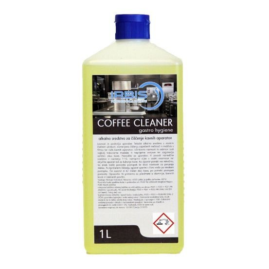 COFFEE CLEANER 1L
