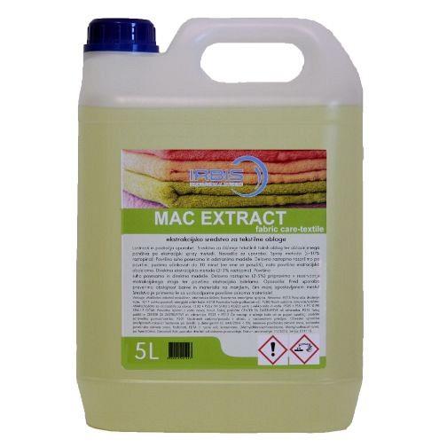 MAC EXTRACT 5L
