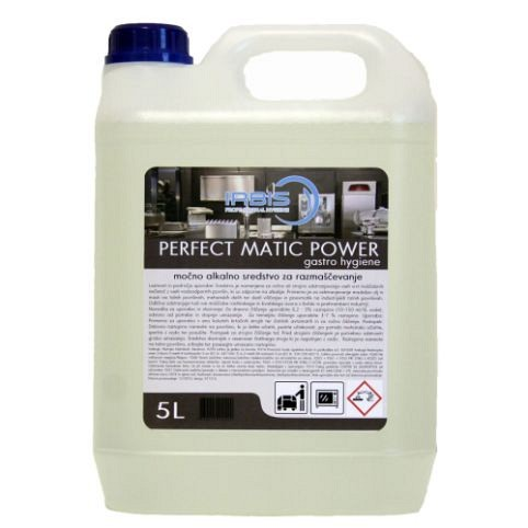PERFECT MATIC POWER 5L