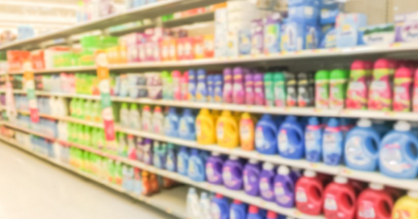 Other cleaning chemicals