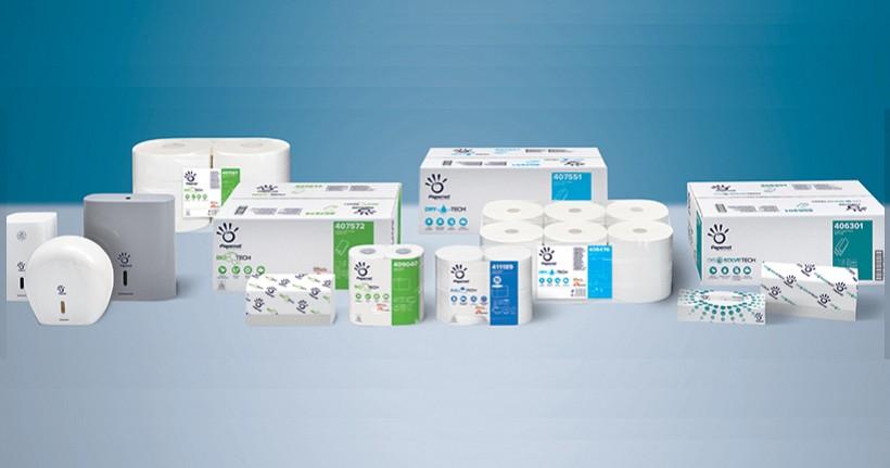 Hygiene supplies